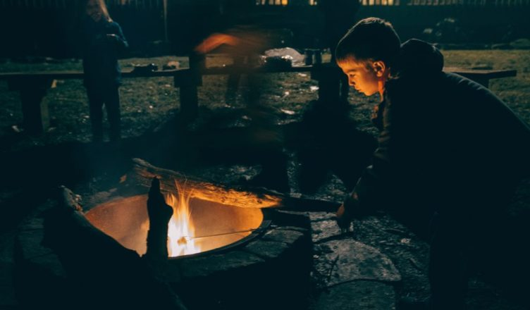 family-friendly camping adventures