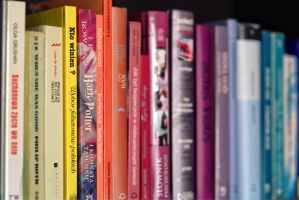 Literature to Look Out For in 2017