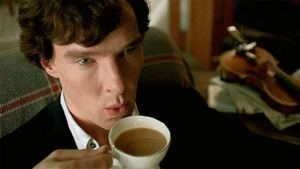 The Problem With Sherlock: Bond in Baker Street