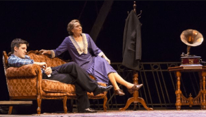 Longing for More: The Glass Menagerie at Duke of York's Theatre