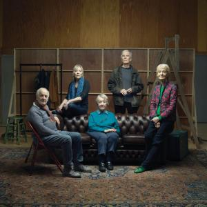 Improv vs Ageism: 'Lost Without Words' at the National Theatre