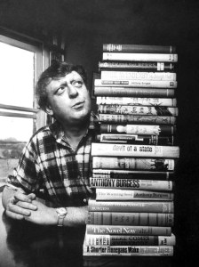 Beyond 'A Clockwork Orange': Thoughts on Anthony Burgess's Centenary