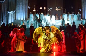 The Evolution of The York Mystery Plays' Crucifixion: New Perspectives on Christ's Sacrifice