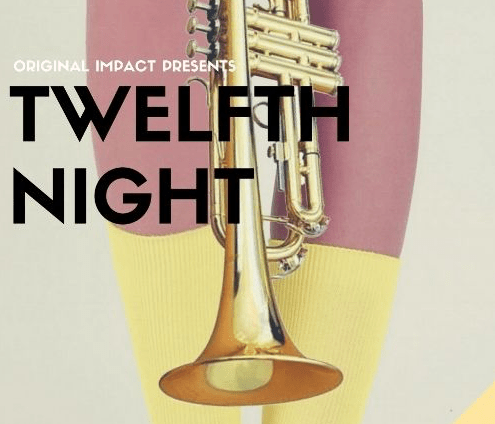 More Ale Than Cakes: 'Twelfth Night' at the Blue Elephant Theatre
