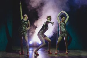 A Night Out On Stage: In Conversation with Eggs Collective