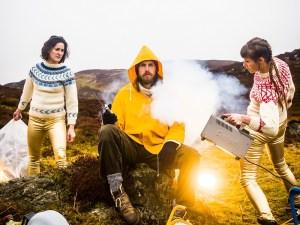 Joan Clevillé Dance's 'The North': Surreal Northern Plights at the Fringe