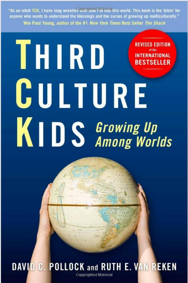 What is a Third Culture Kid?