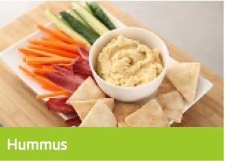 Make hummus at Home
