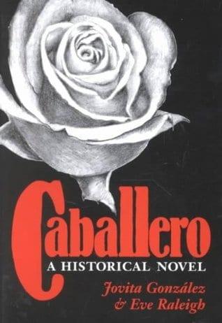 Book Review- Caballero