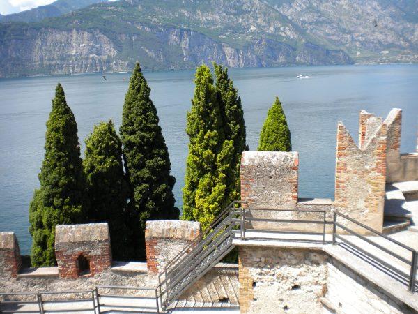 Outdoor Opera: Verona, Italy