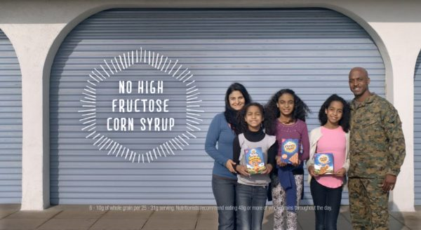 Nabisco Embraces a Multicultural World