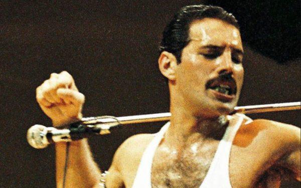 Surprise TCK: Freddie Mercury