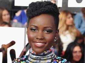 A rising TCK celebrity: Lupita Nyong'o