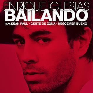 http://en.wikipedia.org/wiki/Bailando_(Enrique_Iglesias_song)