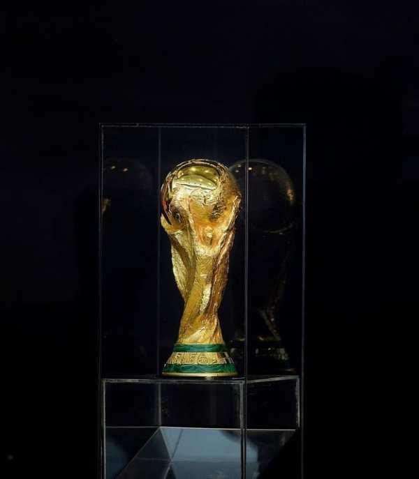 FIFA World Cup: Team vs. One-man team