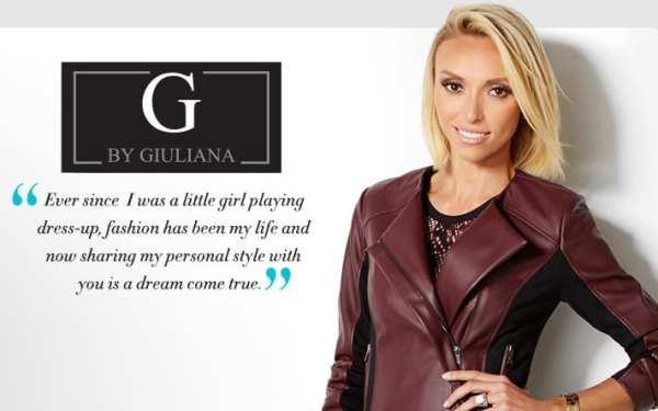 G by Giuliana