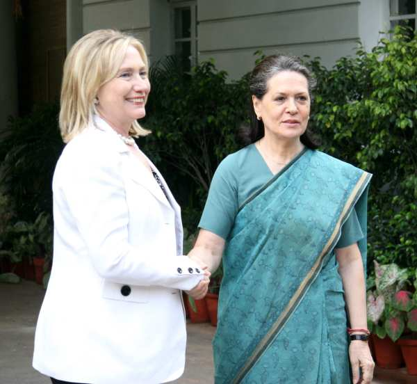 5 Reasons Sonia Gandhi is one of The World's Most Inspirational Women