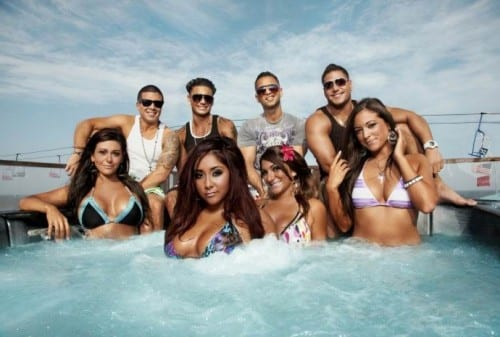 Does reality TV encourage cultural and gender stereotypes?