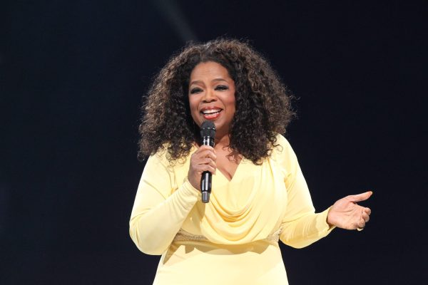 """Oprah's The Life You Want"" Weekend Tour"