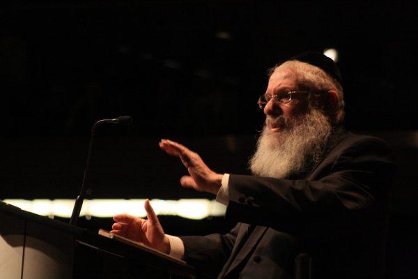 Global Discrimination: Anti-Semitic Views Pervasive in the 21st Century