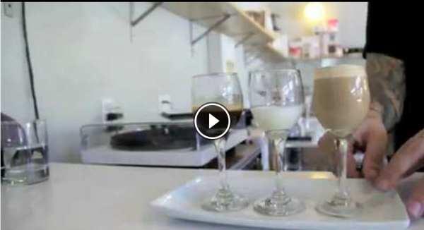 VIDEO: Seattle, America's Coffee Afficionado