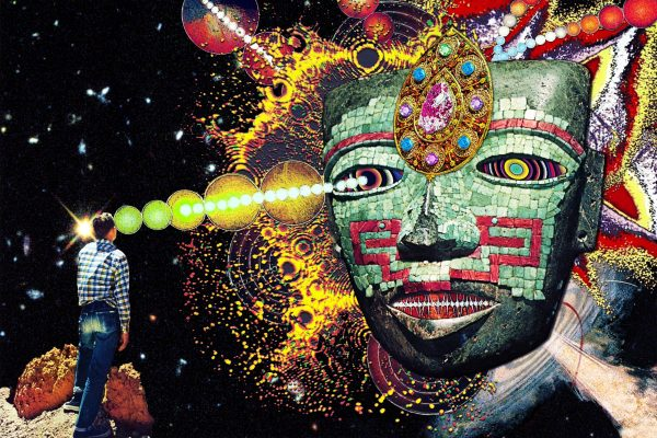PART III- Diving into Drugs as a spiritual tool: DMT