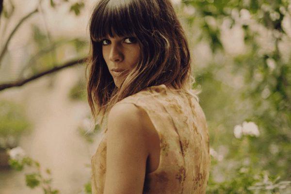 Paris' Up and Coming Pop Music Sensation: Melody Prochet