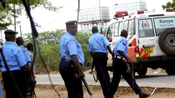 147 killed in terror attack at Kenyan university Thursday