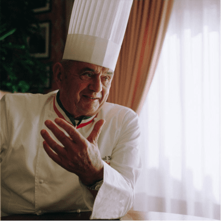 The Hunger Games of the Culinary World: The Bocuse d'Or