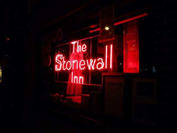Part 2 : Remembering Stonewall