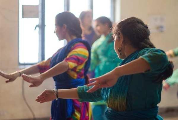Kathak: An 'Indian' Dance