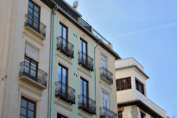 Musings Abroad-my Life in Spain: Encounters with Culture Shock