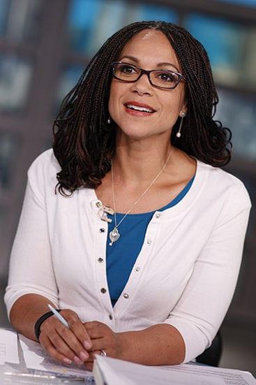 Melissa Harris Pery