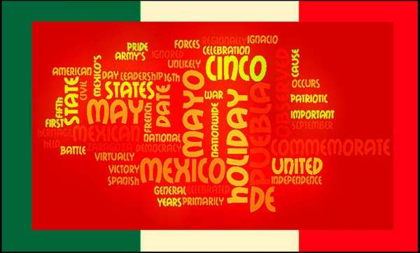 VISUAL: The Real Cinco de Mayo