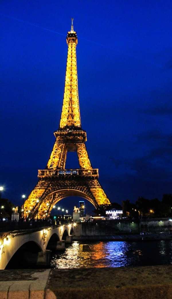 SERIES – Part I of II: Discovering Paris
