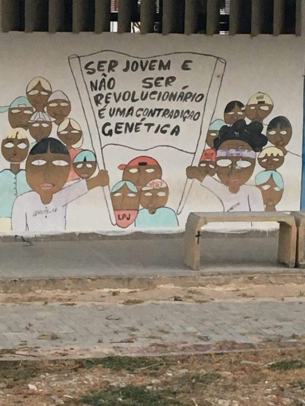Study Abroad: Tackling Brazil's Racial Democracy