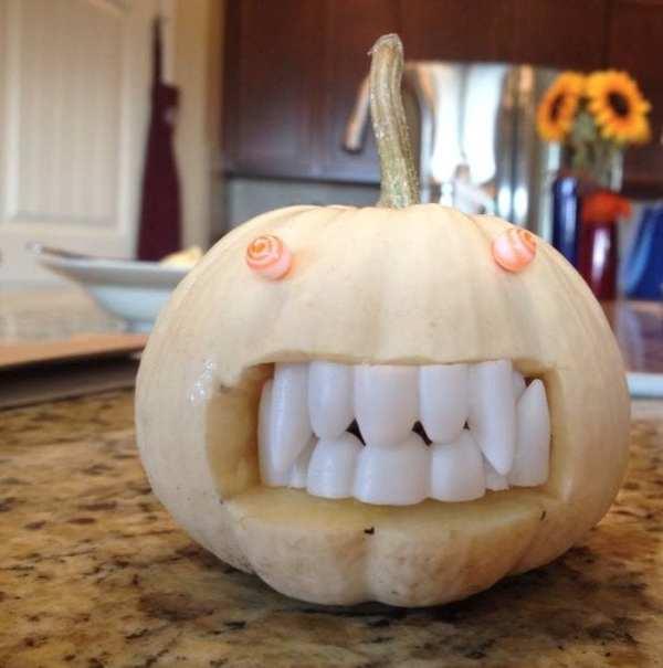 Halloween Foods & Traditions Around the World