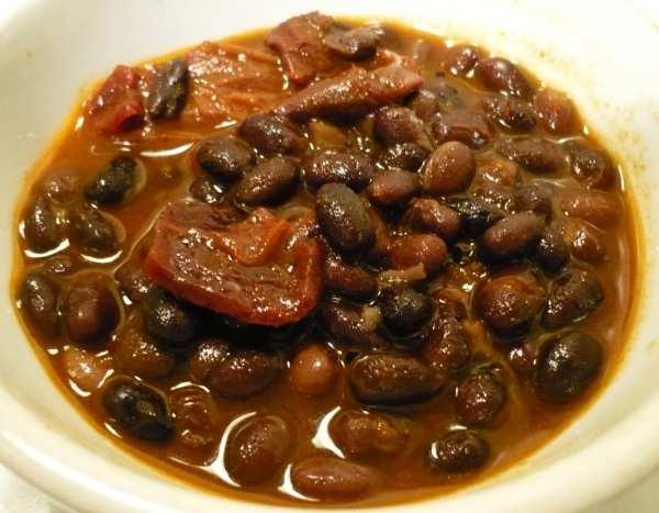 Vegan Recipes Anyone Will Enjoy! Part 2 of 3: Two-Bean Chili