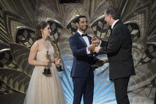 British-born Pakistani actor Riz Ahmed on challenging the world of film