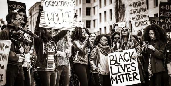 U.S. society still struggles to accept diversity