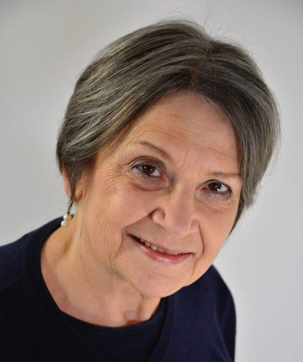 Ruth Van Reken: The Power of Passion