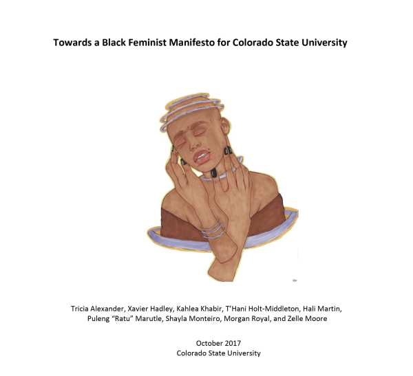 The Release of the Black Feminist Manifesto – A Tool For Change