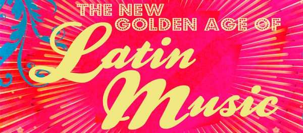 Latin Music Leaking Into American Culture