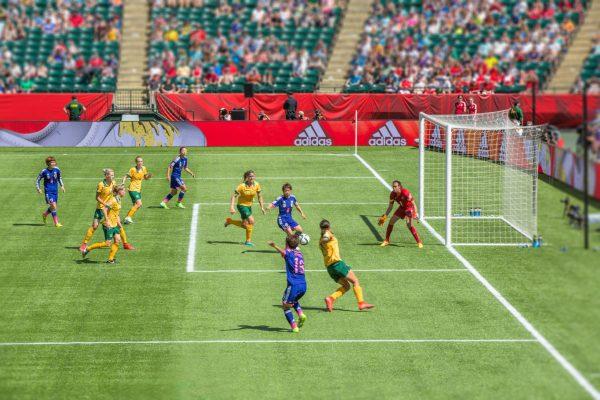 FIFA, Women's World Cup, Canada, 2015