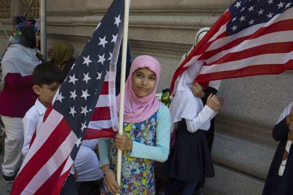 MUSLIM IN AMERICA: Religion and Culture with Adeela Fadel