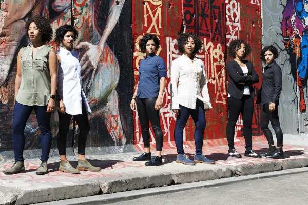 Nik Kacy's Intersectionality Transforms the Fashion World