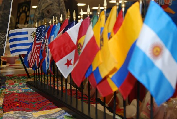 Hispanic Heritage Month — OPINION: Why it's Significant to the U.S.A.