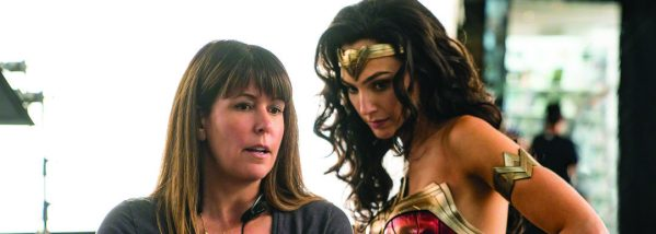 Patty Jenkins: The Military B.R.A.T. Director of Wonder Woman