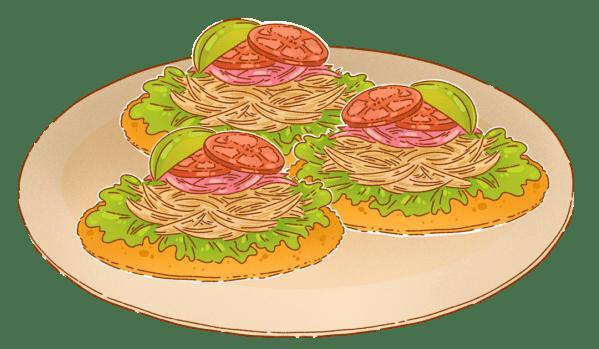 EXCITING GASTRONOMIC DESTINATIONS: A Tasty Merida Inspired  Celebration