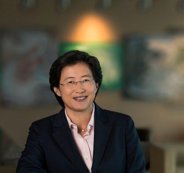 Image of Dr. Lisa Su